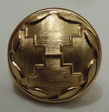 AGC Button, 22L, 30L, 40L, 14mm, 19mm, 25mm, Gold, Army, Military, Old Pattern