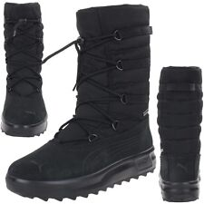 Puma Cinomonte II Gtx Winter Boots Gore Tex Boots Lined Women's Snow Boots