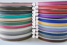 "25 yards  Reel Grosgrain Ribbon - 10mm (3/8"") width - Various Colours free ship"