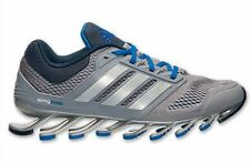 New ADIDAS Springblade Drive Running Shoes Mens grey/blue
