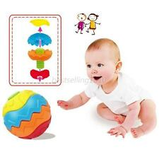 Various Shapes Grasping Fitness Ball Puzzle Toddler Creative Educational Toy Fun