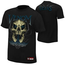 Randy Orton Venom In My Veins WWE Authentic Mens T-shirt