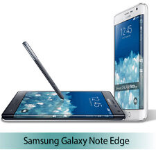 Samsung Galaxy Note Edge SM-N915G / W8 4G LTE 32GB Factory UNLOCKED White Black