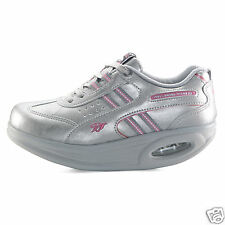 Premium Sports Club Air P/G Diet Walking Womens Shoes