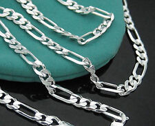 Wholesale Multiple styles fashion 925 Sterling silver Silver with chain Necklace