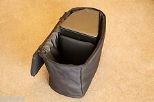 TWIN 2 SECTION PADDED ZIP TOP BAG TO FIT NEXO PS8,FUNK F81 EV, MA F8,DD6 SPEAKER