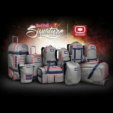 OGIO Exclusive Line of Red Bull Signature Series Bag