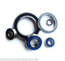 Full Range 61700.61800.61900 2rs Sealed Thin Section HIGH PERFORMANCE Bearings