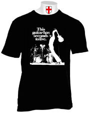 THE WHO T SHIRT PETE TOWNSEND MODS ROGER DALTREY KEITH MOON SCOOTERS