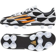 Adidas F5 Firm Ground Battle Pack World Cup 2014 Junior Football Boots