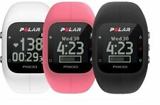Polar A300 Fitness and Activity Monitor w/o HR New In Box