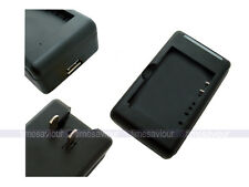 External Battery Charger with USB Out for Samsung Wave 575 533 S5530