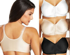Playtex 18 Hour Sleek™ Front-Close Wirefree Bra Style 4930 - 3 DAY SALE!!