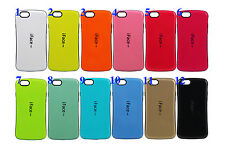 iFace Mall For Apple iPhone 4 4s 5s 5c Case Heavy Duty TPU Gel Hard ARMOR Cover