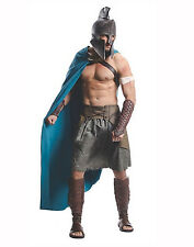 Themistocles 300 Greek Spartan Warrior Rise of an Empire Halloween Costume Mens