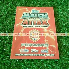 12/13 CHAMPIONSHIP 100 CLUB LIMITED EDITION MATCH ATTAX HUNDRED CARD 2012 2013