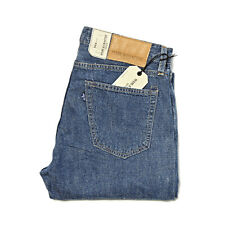 LEVIS MADE AND CRAFTED TACK SLIM JEANS BAMBOO MIX BLUE RRP £180