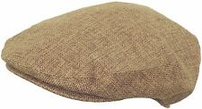Summer Ivy Scally 4354 Driver Cap Polyester Flat Hat Newhattan Newsboy Flat