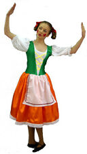 Chitty Bang Bang DOLL ON A MUSIC BOX Deluxe Dance/Fancy Dress Costume ALL AGES