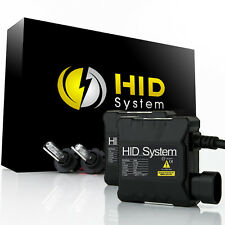 HID System Xenon Conversion Kit H1 H3 H4 H7 H10 H11 H13 9004 9005 9006 9007 880