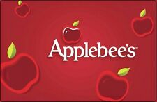 $50 Applebees Gift Card for $40 - US Mail Delivery