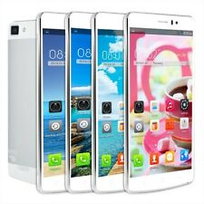 USA 5.5'' Android 4.4.2 Dual Core Dual Sim Unlocked Smartphone GPS QHD AT&T