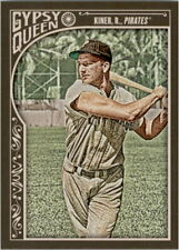 2015 Topps Gypsy Queen #134 Ralph Kiner Pirates