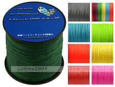 DYNEEMA Spectra braided PRO BRAID  500M 547Yard 6lB-100LB  braided Fishing Line
