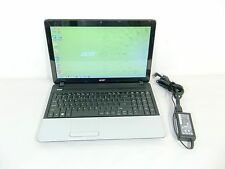 "Acer Aspire E1-571-6659 - 15.6"" - Core i3 2328M - Windows 8 64-bit - 4 GB RAM"