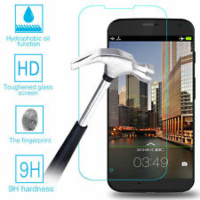 9H Premium Real Tempered Glass Film Clear Screen Protector For Motorola Moto