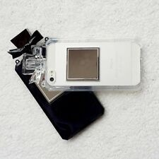 Fashion Perfume Bottle Carry Chain Case Cover For iPhone 4 4S 5 5S 6 4.7 6 Plus