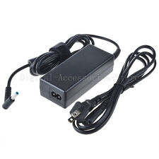 AC Power Charger Adapter Supply Cord for HP ENVY TouchSmart 15 -g000 m6-k000 PSU
