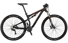 2014 SCOTT GENIUS 940 29er MOUNTAIN BIKE NEW