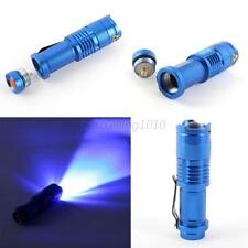 Hi-Quality SK68 Q5 CREE LED Lamp Portable Mini Flashlight Torch Super Bright New