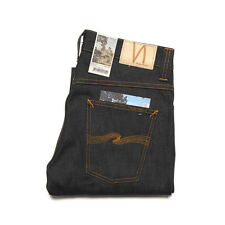 NUDIE JEANS CO GRIM TIM DRY RING JEANS NEW SIZES