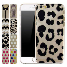 Fundas Carcasas Para Apple iphone 6 6Plus 4S 5S Phone Cover Case Pintado