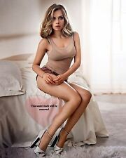 Scarlett Johansson 8X10 & Other Size GLOSSY PHOTO PICTURE IMAGE sj178