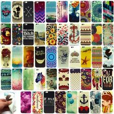 Fundas Carcasas Para Apple iPhone6 6 Plus 4.7 5.5 Goma TPU Silicone PhineCase