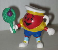 Kool Aid Tennis Figure Approx 2.25""