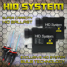 Cadillac All Model H1 H3 H10 H11 H13 9006 9007 HID System Xenon Conversion Kit