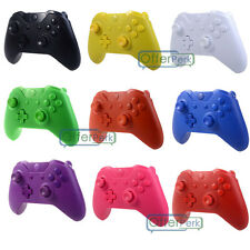 Matte Color Full Housing Shell Case Buttons Tools Kits For Xbox One Controller