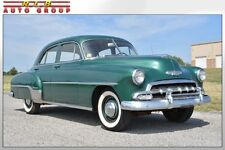 Chevrolet : Other 4 Door Sedan