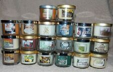 Bath Body Works CHOOSE YOUR SCENT Scented Mini Candle 1.3 oz New