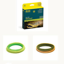 Rio Grand Fly Line, New - with Free Shipping in US & Free Dacron Backing!!!
