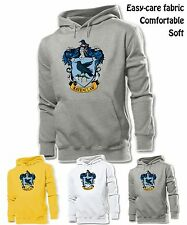 Unisex Mens Womens Harry Potter College Ravenclaw Eagles Sweatshirt Hoodie Tops