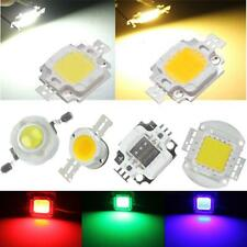 Cool/Warm White/RGB SMD Led Chip Flood Light Bead 10W 20W 30W 50W 100W DIY Lamp