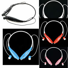 HV-800 Universal Stereo Neckband Style Bluetooth Earphone Headphone Headset New