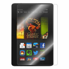 """1X 2X 5X Clear LCD Screen Protector Film For Amazon Kindle Fire HDX 7 7.0"""" 2013"""
