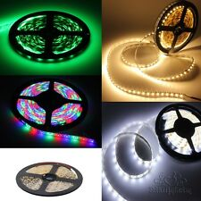 5 Meter 3528 SMD Non-Waterproof 300LED Flexible Strip Light Home Decoration Lamp