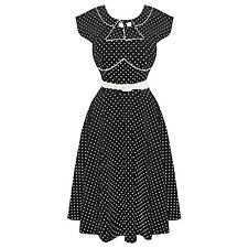 Clearance Hell Bunny Dress New Bargain Sale 1950s Party Prom Vintage Retro